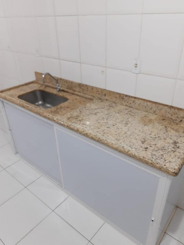 A RC+Imóveis aluga um excelente apartamento no centro de Três Rios - RJ - Foto 7