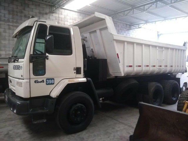 Ford Cargo 6332 - Foto 3