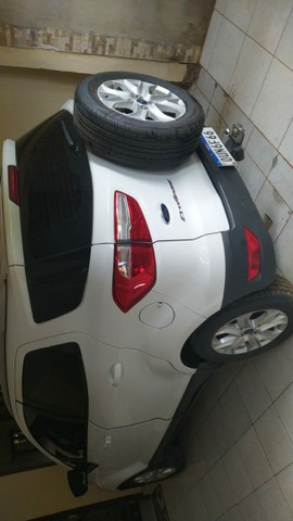 Forde EcoSport Titanium automático 2.0 super conservado - Foto 4