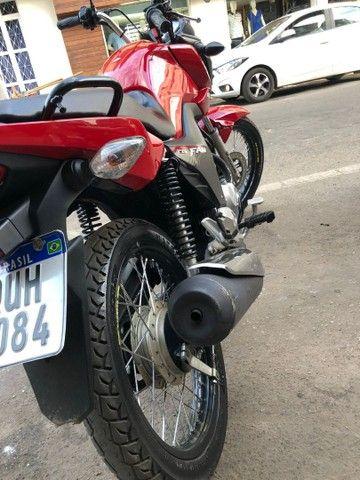 Vendo. Moto 160 ano 2019 2019 - Foto 2