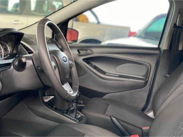 Ford KA SE 1.5 HATCH 68.000 KM - Foto 7