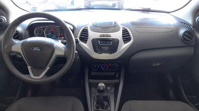 2. Ford KA SE 1.0 Hatch - Imperdível - Foto 5