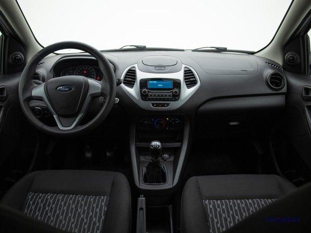 Ford Ka 1.0 SE (Flex) - Foto 13