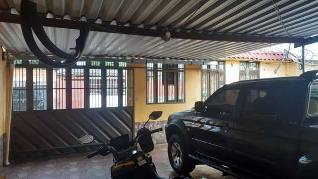 Casa na cidade nova agende uma visita  - Foto 2