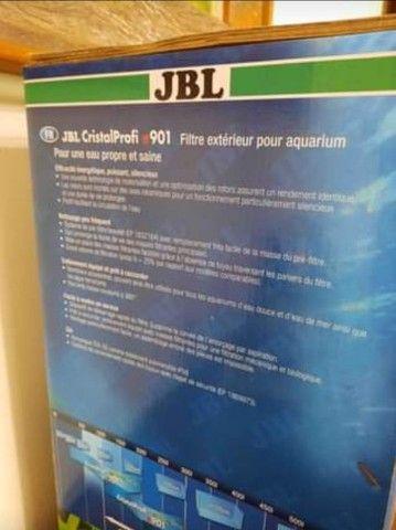 Filtro para aquário jbl cristalprofi e901 - Foto 3