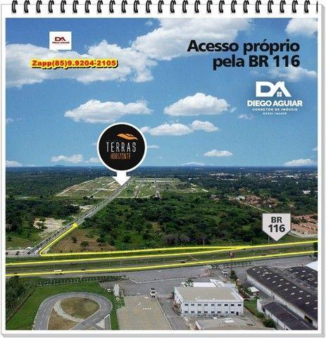 Loteamento Terras Horizonte %%%% - Foto 4
