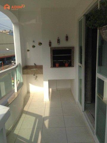 Apartamento diferenciado, 01 suíte + 01 dormitório, 01 vaga de garagem privativa, no Edifí - Foto 13