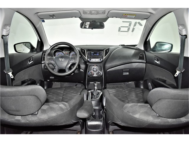 Hyundai Hb20 2016 1.6 comfort plus 16v flex 4p automático - Foto 8