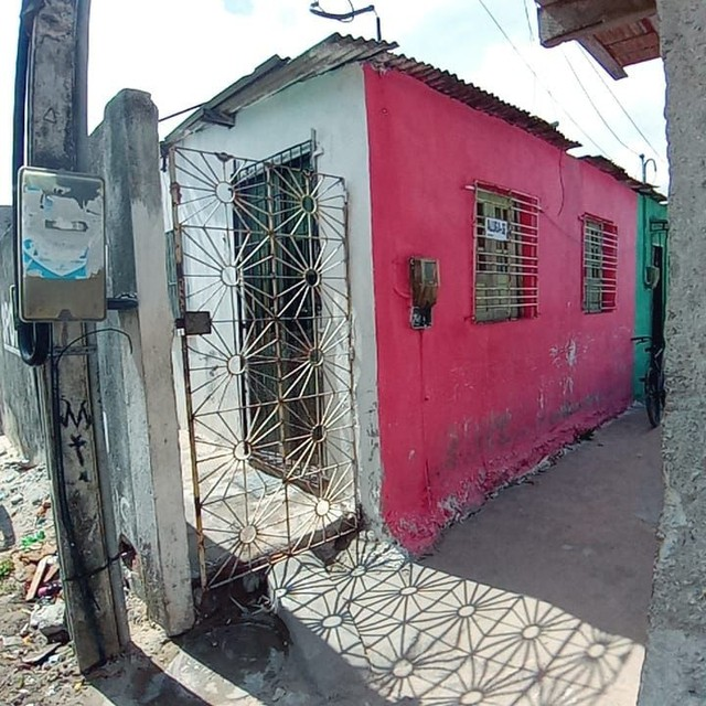 Casa pra vender na mangueira - Foto 6