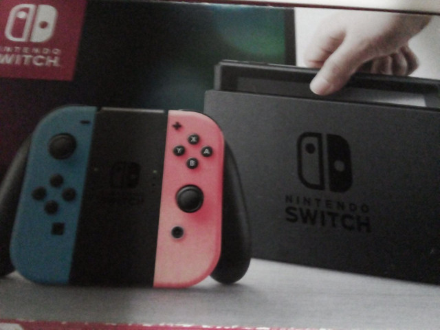 Nintendo switch completo - Foto 4
