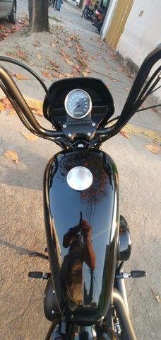 Harley Davidson Sportster XL 1200 2019 com 6000km - Foto 8
