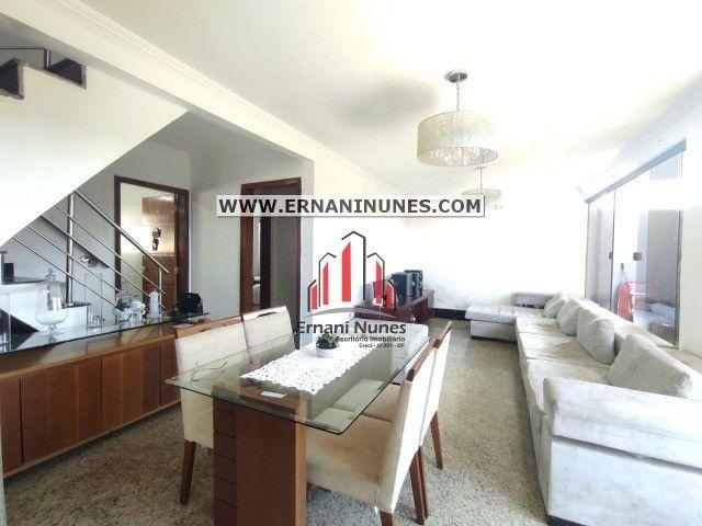 Casa 4 Qtos 3 Stes, 2 Pavimentos em Arniqueiras - Ernani Nunes - Foto 2