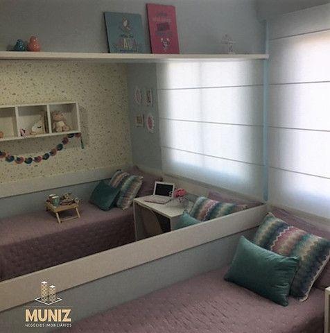 K Residencial Pontal da Enseada, Olinda, Fragoso, Apartamento 2 Quartos com Lazer! - Foto 10