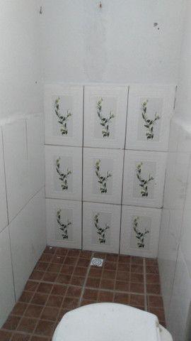 Quarto individual com banheiro - Foto 3