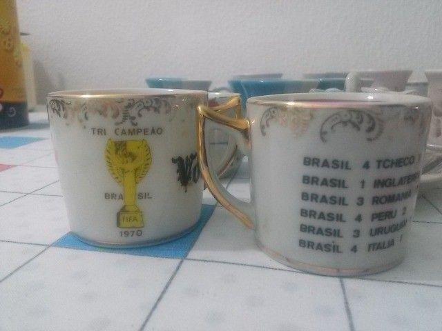Coleção xícaras - Foto 5
