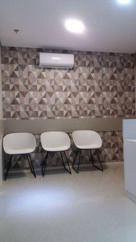 Instalação de papel de parede. - Foto 4