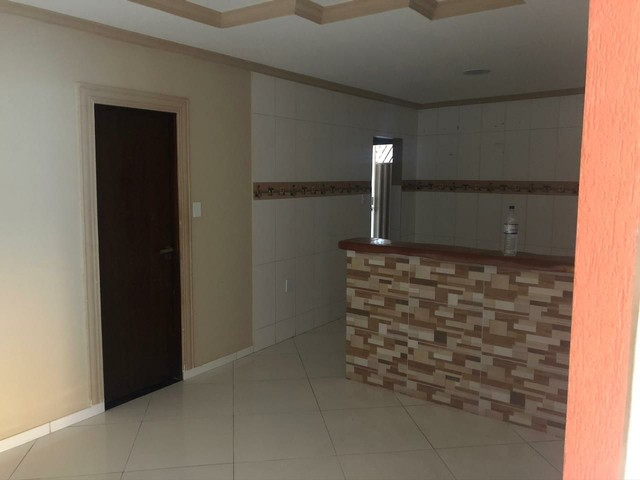 Vendo Excelente Casa Em Castro Alves  - Foto 3
