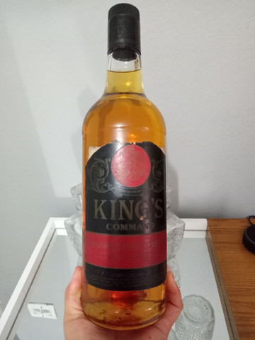 Whisky King's Command<br> - Foto 2