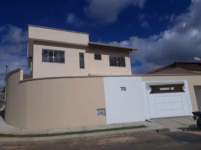 Casa Bairro Jardim Mariana