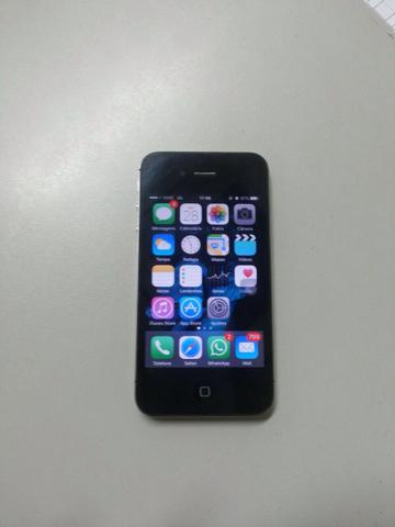 Vende-se iPhone Apple 4s