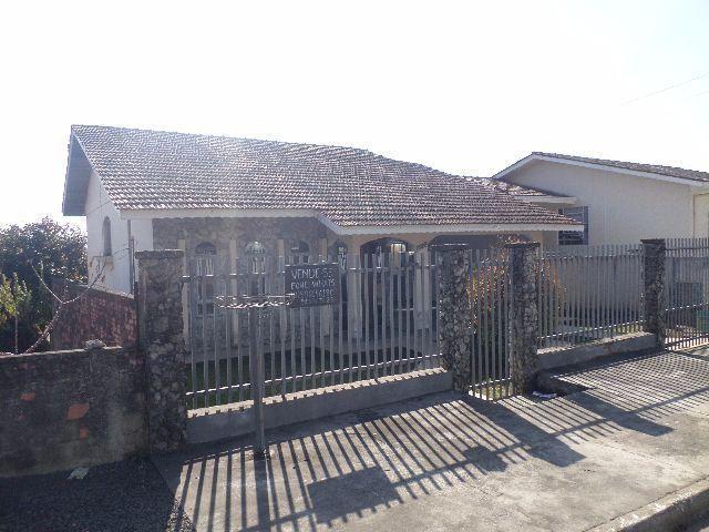 Casa, estilo SOBRADO no bairro São Pedro em P, União SC , - Foto 2