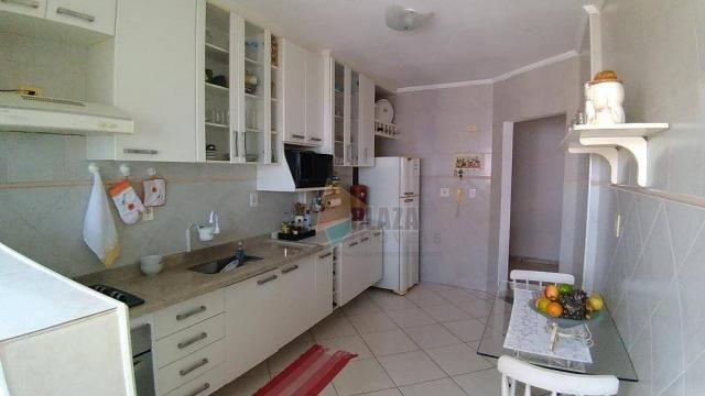 Apartamento residencial à venda, Vila Tupi, Praia Grande. - Foto 16