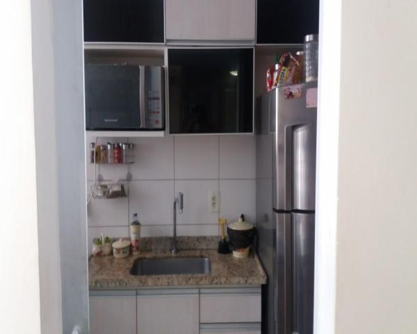 Apartamento, 02 dorm - engenho de dentro - Foto 3