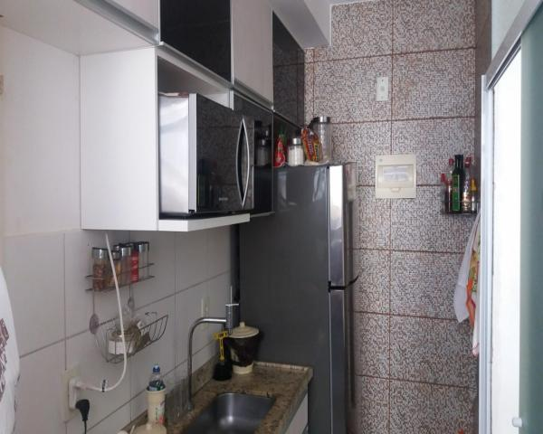 Apartamento, 02 dorm - engenho de dentro - Foto 4