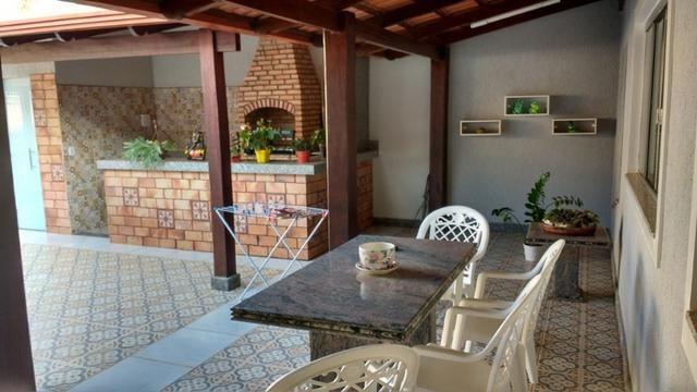Samuel Pereira oferece: Casa Sobradinho Europa I Grande Colorado 3 Quartos 2 Suites Churra - Foto 4