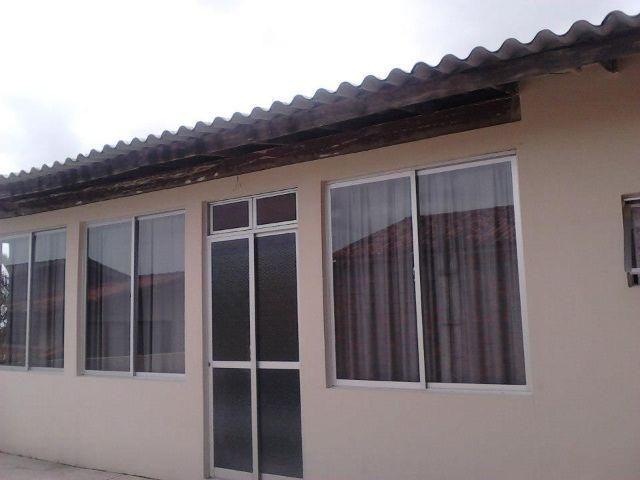 Casa no Itacorubi - Fpolis