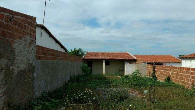 Vende casa em patos Paraíba