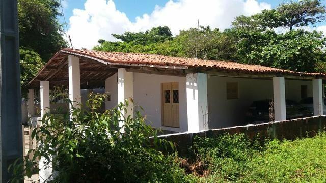 Vendo casa Jacumã PB