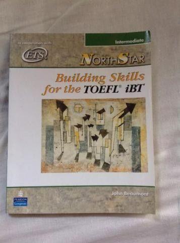 Building Skills For The Toefl Ibt, Intermediate Student Book