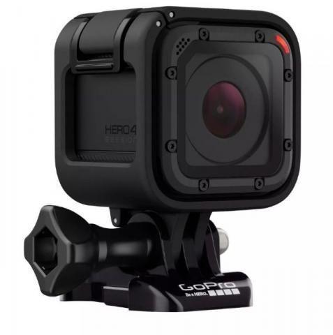 Filmadora GoPro Hero 4 Session