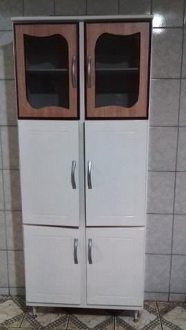 Pacotão Econômico- Armário de Cozinha, Rack, Cama, Mancebo,
