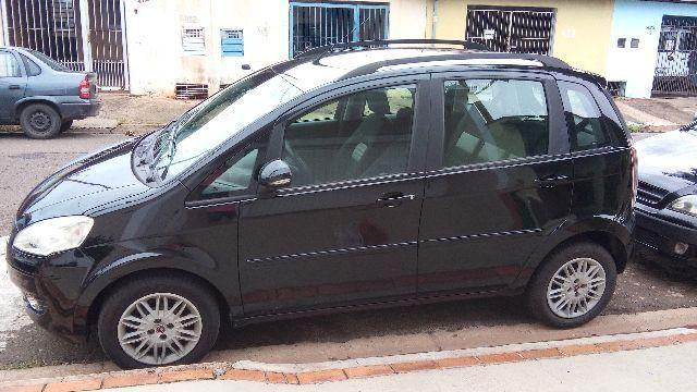 Fiat idea attractive 1 4 fire flex 8v 5p 2012 449172514 for Fiat idea attractive top
