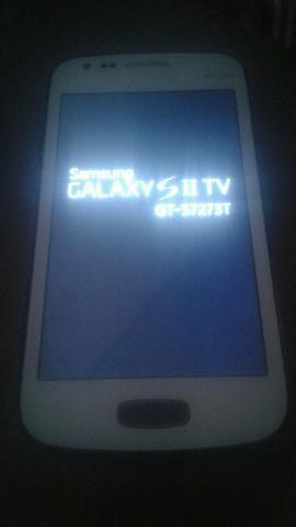 Samsung S2 TV