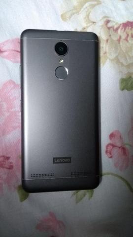 Vende-se celular Lenovo Vibe k6 4G, 32GB