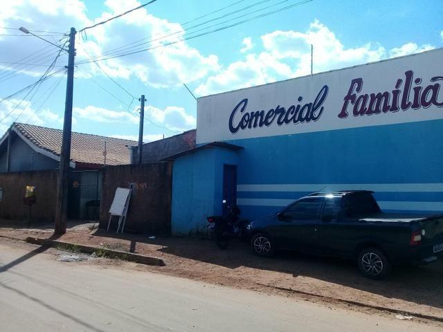 Vende ou troca ponto comercial em Ariquemes