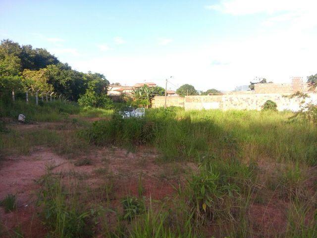 3 Lotes no Residencial Bambuí em Parauapebas/PA