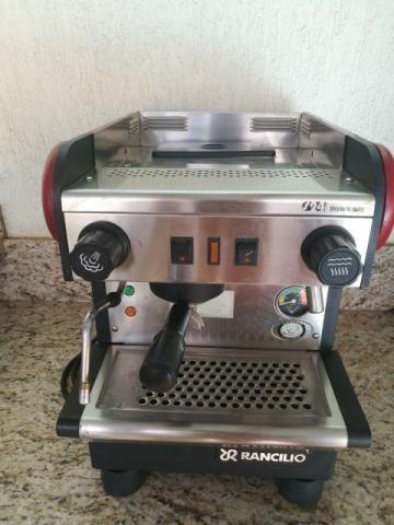 Máquina de café espresso Rancilio S24