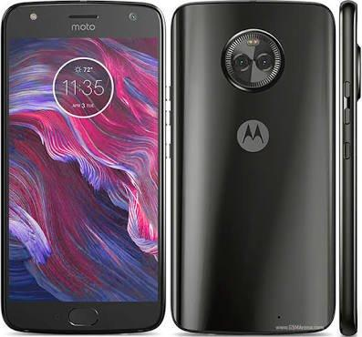 Troco Moto X 4 Novo Por Iphone