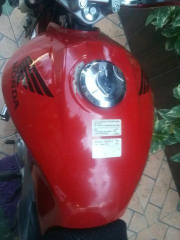 Moto 150 ano 2009