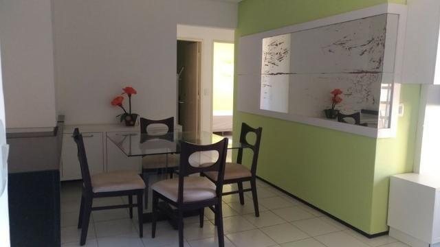 AP0229 - Apt. 85m², 3 quartos, 1 vaga, Cond. Natália Boulevard, Lagoa Seca, Juazeiro do N - Foto 7