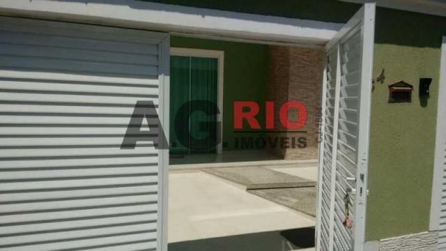 Casa de condomínio à venda com 2 dormitórios em Taquara, Rio de janeiro cod:TQCN20010 - Foto 4