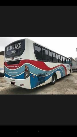 Ônibus Rodoviário Vw 17280 Induscar Solar - Foto 3