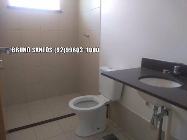 Golden Ville. More próximo a Av. das Torres, Aleixo e Parque 10 - Foto 10