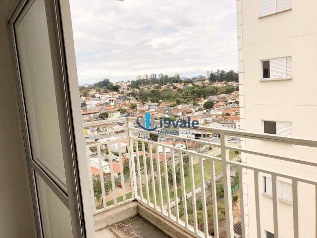 Apartamento com 2 dormitórios à venda, 63 m² por r$ 186.000 - jardim américa - são josé do - Foto 11