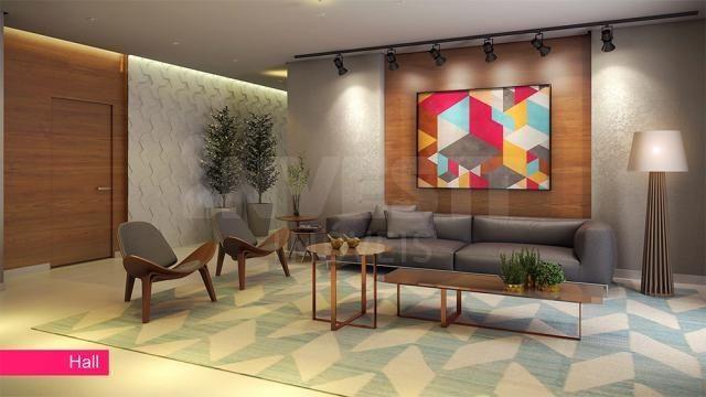 Apartamento à venda com 2 dormitórios em Serrinha, Goiânia cod:620871