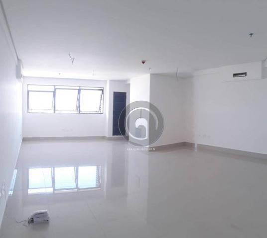 Vendo sala comercial nova edificio sb medical, com 1 vaga de garagem